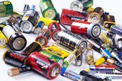 Češi dávají přednost jednorázovým bateriím