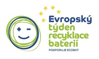 Evropský týden recyklace baterií 3.-9.9.2018
