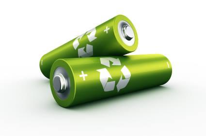 Třídit baterie má smysl, jejich zpracování je stále účinnější
